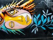 08 Mural. Calle Bolivar