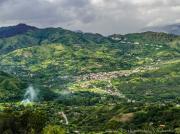 07 Vilcabamba valley from Cararango