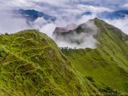 11 Mandango ridge