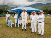 "17 Judges at the ""Caballo de Paso"""