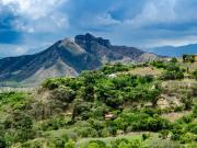 Mandango seen from Gararango