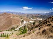 04 Trail Lambanuma pass