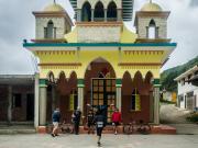 15 Rumizhitana church