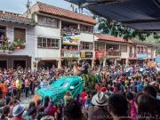 34 Carneval 2014, Vilcabamba