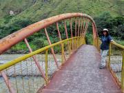 02 Bridge crossing Rio Piscopamba, near Tumianuma