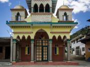 17 Sendero Ecologico, Rumizhitana church