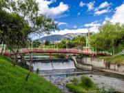 03 Parque Lineal La Tebaida Loja, Sendero Ecologico