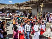 05 Pentecost-procession