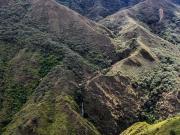 10 Waterfall & cerro los Helechos