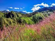 07 View north from Loma Nanaro