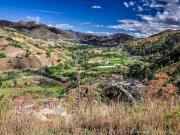 05 View to the north from Yamburara alto