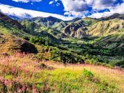 05 View towards Yamburara alto from Loma Nanaro