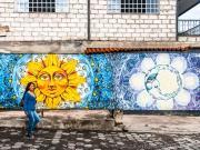 05 Mural. Calle Bolivar