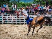 23 Rodeo Montubio