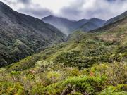 05 Refugio Gavilan nestled away on a hillside
