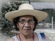 Doña Leopoldina Romero Torres