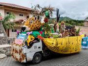 33 Carneval 2014, Vilcabamba