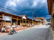 01 Calle Bolivar, Vilcabamba