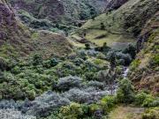 02 Fording spot on rio Capamaco on the refugio Gavino-trail