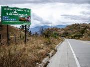 01 Trailhead Lambanuma-pass