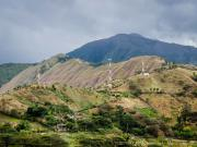 08 View towards Portete Cararango