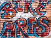 12 Mural, Chino's Bike shop
