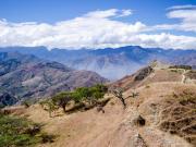 05 Trail above Lambanuma pass