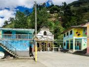 14 Sendero Ecologico, Barrio Tres Leguas