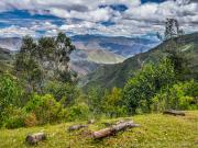 09 View north from refugio Gavilan