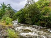07 Rio Malacatos, Sendero Ecologico, Rumizhitana - Landangui