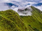 Mandango ridge