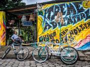 El Chino Bicicles hop