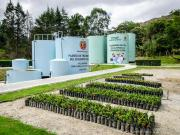 02 Vilcabamba sewage plant, El Chaupi