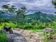 03 Trail junction for Gararango