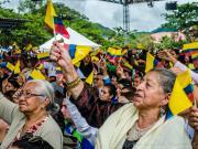 43 Sabatina del Presidente Rafael Correa en Vilcabamba