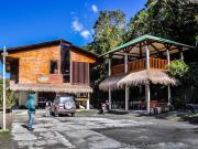 06 Administrative center PN Podocarpus Cajanuma