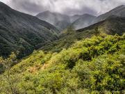 04 Refugio Gavilan nestled away on a hillside
