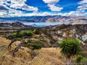 Landscape near San Francisco-Malacatos