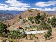 03 Trail Lambanuma pass