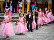 09 School event, school 13 de Abril