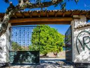 03 Entrance of the Hacienda Mollepamba