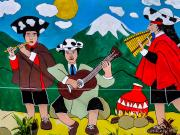 15 Mural in Cucanama (Meanwhile overpainted)