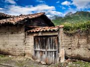 A corner of old Vilcabamba