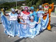 06 Carneval 2010, Dancers