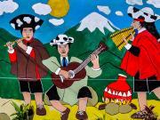 06 Mural in Cucanama (Now Overpainted)