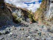 07 El Infiernillo trail, Chichilpamba valley, Masanamaca