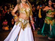 36 Dances, fiesta del Señor de la buena Esperanza