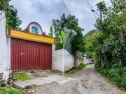 09 Urna & trailhead to the Uruchi valley in Yamburara bajo