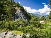 05 Sendero Ecologico, restplace Pueblo Nuevo