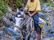 08 The late Miguel Leon, Huallishinuma valley